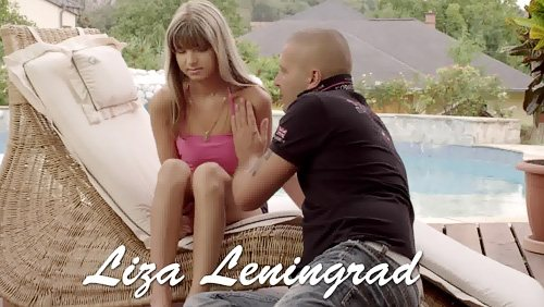 Liza Leningrad first sex